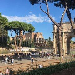 Отель Hold Rome Италия, Рим - отзывы, цены и фото номеров - забронировать отель Hold Rome онлайн пляж