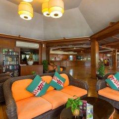 Отель Best Western Phuket Ocean Resort гостиничный бар