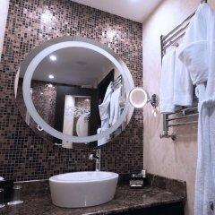 Отель Pullman Baku Азербайджан, Баку - 6 отзывов об отеле, цены и фото номеров - забронировать отель Pullman Baku онлайн ванная