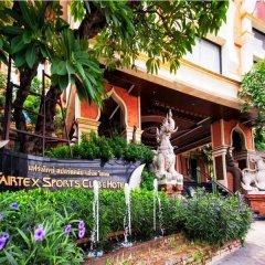 Отель Fairtex Hostel Таиланд, Паттайя - отзывы, цены и фото номеров - забронировать отель Fairtex Hostel онлайн фото 2