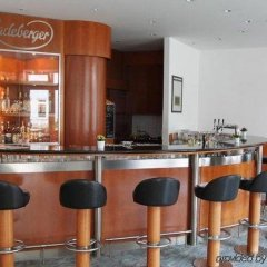 DORMERO Hotel Dresden Airport фото 5