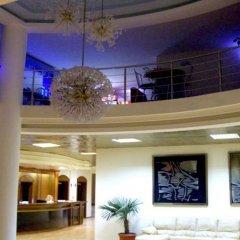 Отель Shipka Beach Болгария, Солнечный берег - отзывы, цены и фото номеров - забронировать отель Shipka Beach онлайн интерьер отеля