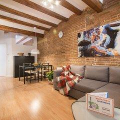 Апартаменты Happy People Ramblas Harbour Apartments Барселона фото 15