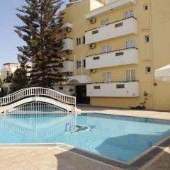 Отель Stavroula Apartments Греция, Кос - отзывы, цены и фото номеров - забронировать отель Stavroula Apartments онлайн фото 6