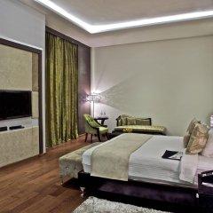 Отель Le Méridien Jaipur Resort & Spa комната для гостей фото 2