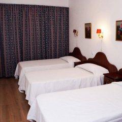 Отель Residencial Parque Португалия, Фуншал - отзывы, цены и фото номеров - забронировать отель Residencial Parque онлайн комната для гостей фото 3