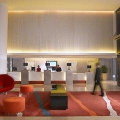 Отель Ibis Singapore On Bencoolen Сингапур фитнесс-зал фото 4