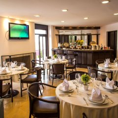 Отель Best Western Plus Puebla питание