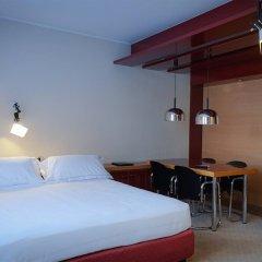 Отель Excel Milano 3 Базильо комната для гостей фото 5