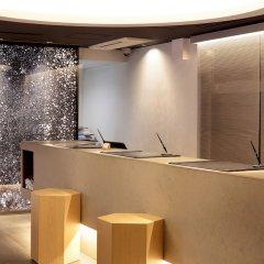 Отель Asia Center of Japan Япония, Токио - отзывы, цены и фото номеров - забронировать отель Asia Center of Japan онлайн интерьер отеля фото 2