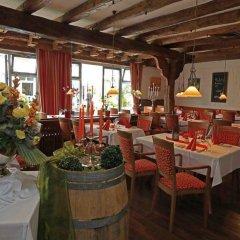Best Western Hotel Heidehof питание фото 3