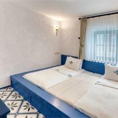 Отель Sigacik Gardenya Buti̇k Otel комната для гостей