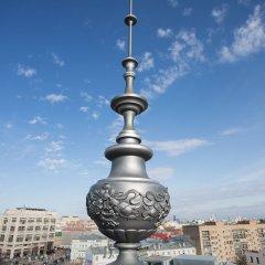 Апартаменты Arbat House Apartments On Bolshaya Nikitskaya Москва фото 4