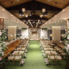 Отель PJ Myeongdong Южная Корея, Сеул - отзывы, цены и фото номеров - забронировать отель PJ Myeongdong онлайн помещение для мероприятий