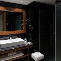 Отель Catalonia Ramblas Испания, Барселона - 3 отзыва об отеле, цены и фото номеров - забронировать отель Catalonia Ramblas онлайн ванная фото 2