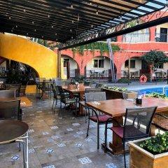 Отель Mar de Cortez Мексика, Кабо-Сан-Лукас - отзывы, цены и фото номеров - забронировать отель Mar de Cortez онлайн питание фото 2