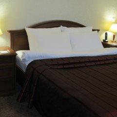 Гостиница Автозаводская 3* Стандартный номер с двуспальной кроватью фото 8