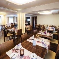 Отель Guter Hirte Австрия, Зальцбург - отзывы, цены и фото номеров - забронировать отель Guter Hirte онлайн питание фото 2