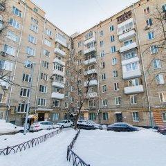 Гостиница Apartmenty Uyut Nezhnost