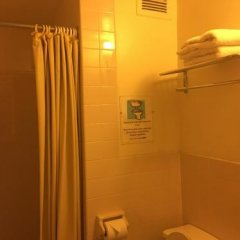 Отель Seafarers International House США, Нью-Йорк - отзывы, цены и фото номеров - забронировать отель Seafarers International House онлайн ванная фото 2