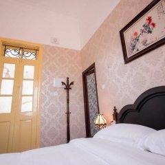Отель Xiamen Gulangyu Yangshan Hotel Китай, Сямынь - отзывы, цены и фото номеров - забронировать отель Xiamen Gulangyu Yangshan Hotel онлайн сейф в номере