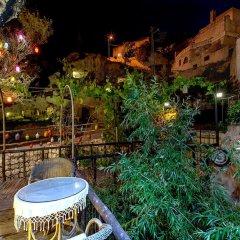Мини-отель Oyku Evi Cave фото 15