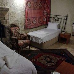 Nirvana Cave Hotel Турция, Гёреме - 1 отзыв об отеле, цены и фото номеров - забронировать отель Nirvana Cave Hotel онлайн комната для гостей фото 5
