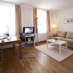 Отель Towns Apartments Австрия, Вена - отзывы, цены и фото номеров - забронировать отель Towns Apartments онлайн комната для гостей фото 5