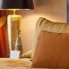 Отель Bülow Palais Германия, Дрезден - 3 отзыва об отеле, цены и фото номеров - забронировать отель Bülow Palais онлайн удобства в номере фото 2