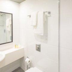 Отель Holiday Inn Southampton Великобритания, Саутгемптон - отзывы, цены и фото номеров - забронировать отель Holiday Inn Southampton онлайн ванная