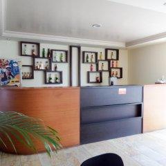 Отель Ville Regent Abuja гостиничный бар