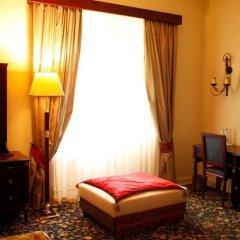 Отель Palac Alexandrow Остров Тумский комната для гостей