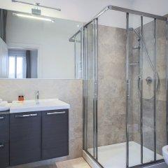 Отель Pindemonte Lauren Флоренция ванная фото 2