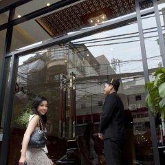 Отель Au Coeur dHanoi Boutique Hotel Вьетнам, Ханой - отзывы, цены и фото номеров - забронировать отель Au Coeur dHanoi Boutique Hotel онлайн помещение для мероприятий