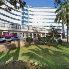 Отель Cabot Pollensa Park Spa фото 8
