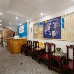 Little Hanoi Hostel 2 интерьер отеля