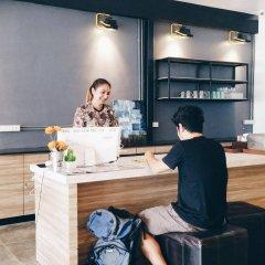 Bed Hostel Пхукет интерьер отеля фото 2