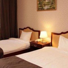 Гостиница Новомосковская 5* Стандартный номер с 2 отдельными кроватями фото 16