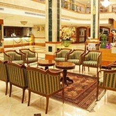 Mulia Hotel гостиничный бар