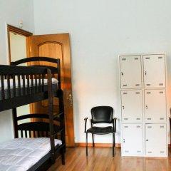 A&S Hostel Franko комната для гостей фото 3
