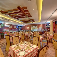 Отель Nihal Palace Дубай питание