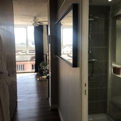 Отель Appartement Wilson Франция, Тулуза - отзывы, цены и фото номеров - забронировать отель Appartement Wilson онлайн ванная фото 2