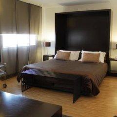 Отель Rafaelhoteles Atocha комната для гостей фото 2