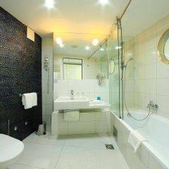 Boutique Hotel Luxe ванная
