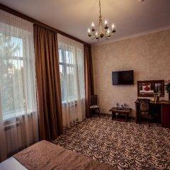 Отель Zion 4* Стандартный номер фото 6
