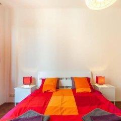 Отель Residence Masna Прага комната для гостей