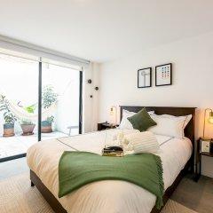 Отель Cozy & Hip Roma Apt With 2 Private Terraces! Мехико фото 28
