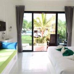 Отель Siri Lanta Resort Ланта комната для гостей фото 3