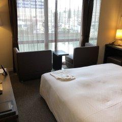 Отель Candeo Hakata Terrace Фукуока в номере