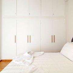 Отель Acropolis Plus Penthouse сейф в номере